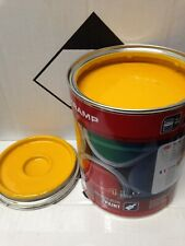 Benford Dump Truck Yellow Dumper Paint High Endurance Enamel Paint 1 Litre Tin