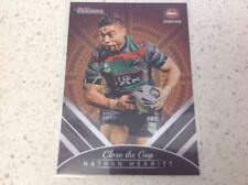 South Sydney Rabbitohs 2014 Rugby League (NRL) Trading Cards