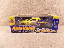 New 1999 Racing Champions 1:24 NASCAR Auto Value Parts Stores Monte Carlo #99