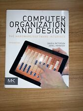 Computer Organization and Design MIPS Edition: The Hardware/Software Interface [