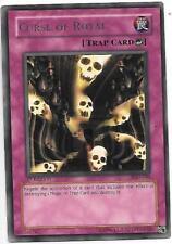 CURSE OF ROYAL PGD-044 1st Edition Yu Gi Oh! Card  NM