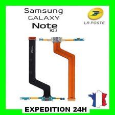 CONNECTEUR DE CHARGE DOCK  NAPPE + MICRO SAMSUNG GALAXY NOTE 10.1 P600 P601 P605