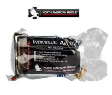 North American Rescue NAR Individual Aid Kit-IFAK Kit-6/2019 Expiration!