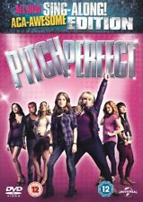 Pitch Perfect - Sing-Along Edition DVD *NEW & SEALED*