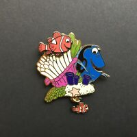 Monty Maldovan Collection - Nemo Disney Pin 38140