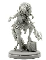 █ 30mm Resin kingdom death Investment Sniper Unpainted Unassembled WH323