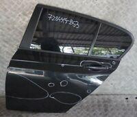 BMW 1 Fila F20 3 Porta Posteriore Sinistra Black Sapphire Nero - 475