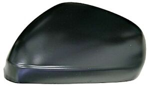 Wing Side Mirror Cover Black RIGHT Fits ALFA ROMEO Mito 955 Hatchback 2006-