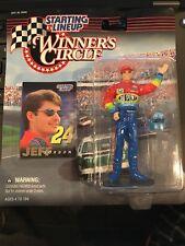 1997 Starting Lineup - Jeff Gordon Racing Winner'S Circle