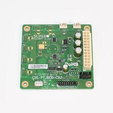 Supermicro CSE-PTJBOD-CB2 JBOD Power Board Rev 1.01