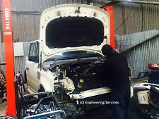 RANGE ROVER SPORT 3.0 TDV6  ENGINE SUPPLY AND FITTED