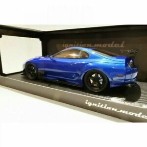 1/18 ignition model Toyota supra RZ