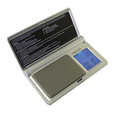 Touchscreen LCD Digital Scale 0.1-250 gram, BS-250 by American Weigh