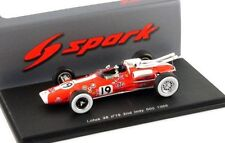 Spark 1/43 STP Team Lotus Ford 38  #19 2nd Place Indy 500 1966 Jim Clark