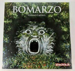 Bomarzo by Giochix - Strategy Board Game NEW