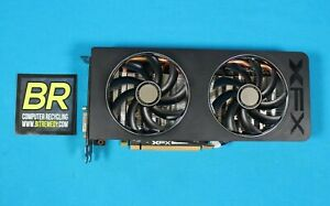 XFX R9 270X 1050M BOOST 2GB GDDR5 Graphics Card R9-270X-CD V2.5