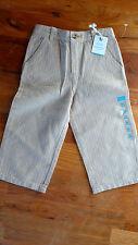 The Children's Place washable linen pants (size 24 mos)