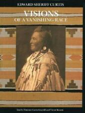 Visions of a Vanishing Race-ExLibrary