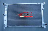 Aluminum Radiator for Ford BA BF V8 Falcon Fairmont XR8 XR6 turbo AT/MT