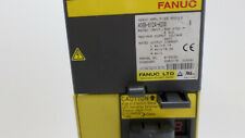 FANUC SERVO AMPLIFIER MODULE A06B-6124-H208 REFURBISHED UNIT!