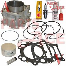 Yamaha Rhino 660 686cc 102mm Big Bore Cylinder Piston Gaskets Kit Set 2004-2007