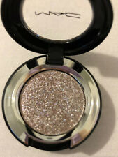 MAC-Shiny Pretty Shadow~JOY TO~Grey Brown Sparke Eyeshadow~Great Gift! GLOBAL