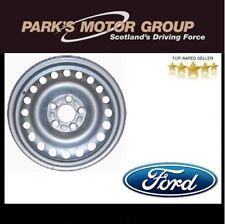 Original Ford 15 Zoll 6J x 15 Stahl Rad 5048529