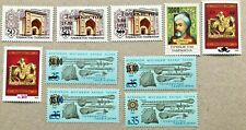 Lot Tadschikistan 1992-1994 postfrisch top Qualität