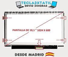 """PANTALLA DE Y PARA ASPIRE ONE D270-1454 10,1"""" WSVGA 1024X600 LED LCD 40 PIN"""