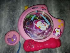 VTech Baby Sleepy Bear Sweet Dreams - Pink remote control