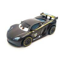 Disney Pixar Cars 2 Lewis Hamilton World Grand Prix Racers 1:55 Diecast Boy Gift