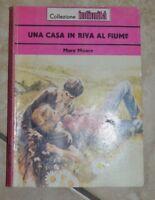 MARY MOORE - UNA CASA IN RIVA AL FIUME - ANNO: 1980 (WW)