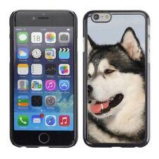 Étuis, housses et coques avec clip gris Apple iPhone 6 pour téléphone mobile et assistant personnel (PDA)