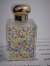 Jo Malone Limited Edition Poptastic Orange Blossom Cologne 1.7 Oz 50 Ml