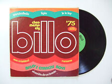 Billo's Caracas Boys ‎– Billo '75 - Disco Vinile 33 Giri LP Album COLOMBIA 1974