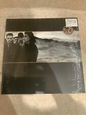 U2 Joshua Tree. Double Gold Vinyl. Brand New Sealed.