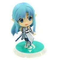 *C0706-1 Banpresto Chibi Kyun Chara Figure Sword Art Online SAO G Asuna