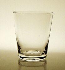 6 x 285 ml Kristallglas Whisky-Wassergläser ***NEU***