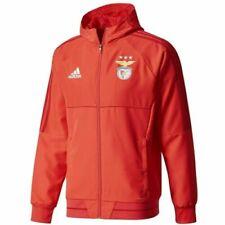 Vêtements d'entrainement pour le football