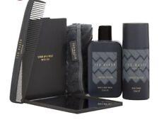 Ted Baker Aldwych Men's Gift Set Bathroom Christmas Body Bath Set Mirror Comb