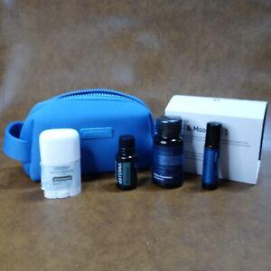 DoTerra Mind & Mood Kit 1 Wellness Edition Essential Oils Deodorant Set Ex 0722