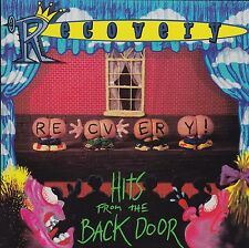 RECOVERY Hits From The Back Door - 2 CD set - ABC