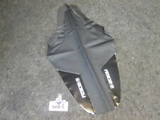 Kawasaki KX125 KX250 2003-2009 New Enjoy MFG black gripper seat cover KX2048