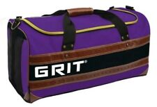 Grit Duffle Bag 24 Inch Purple New