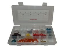 GOG EXTCY, ENVY, G1 - COLOR CODED 5x BOX Oring Rebuild Kit