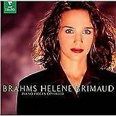 Brahms: Piano Pieces, , Very Good