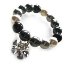 Jilly Beads Doodle Daisy Dangle Bracelet Jewelry Making Kit Pearls