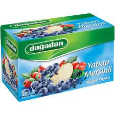dogadan Instant BlueberryTea - 20 instant teabags-lipton tea