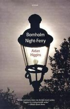 Bornholm Night-Ferry (Paperback or Softback)