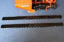 Doepke Model Toys-Barber-Greene- #2001 -Steel-Replacement-tracks-1:16 scale